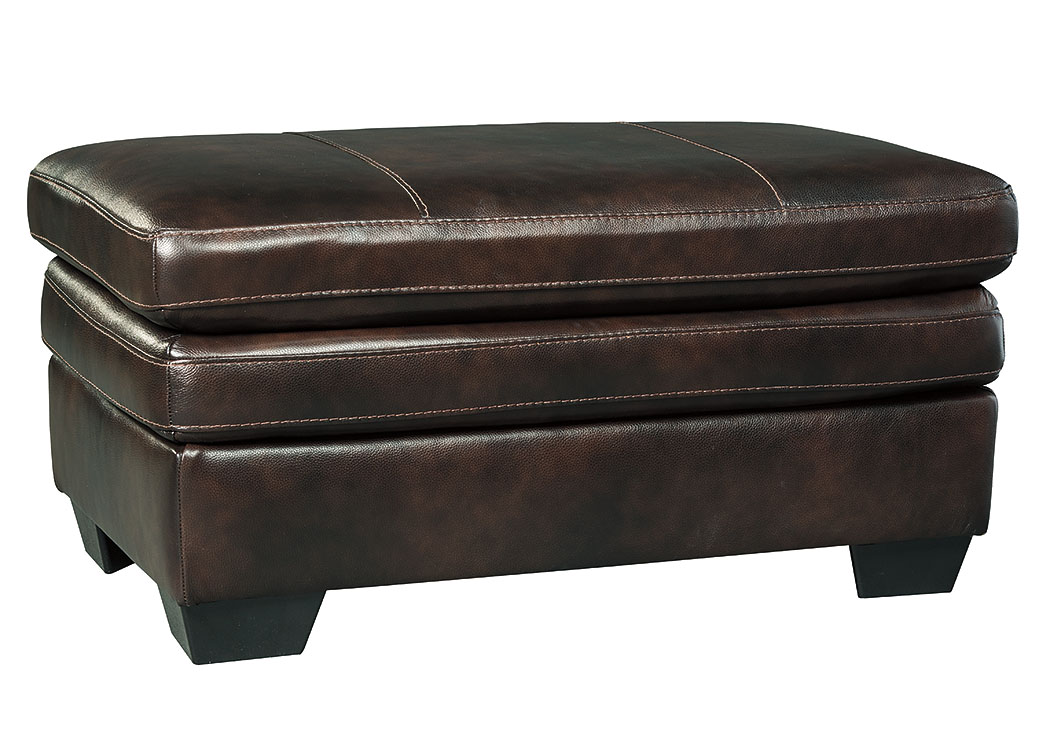 Hannalore Cafe Ottoman,Signature Design By Ashley