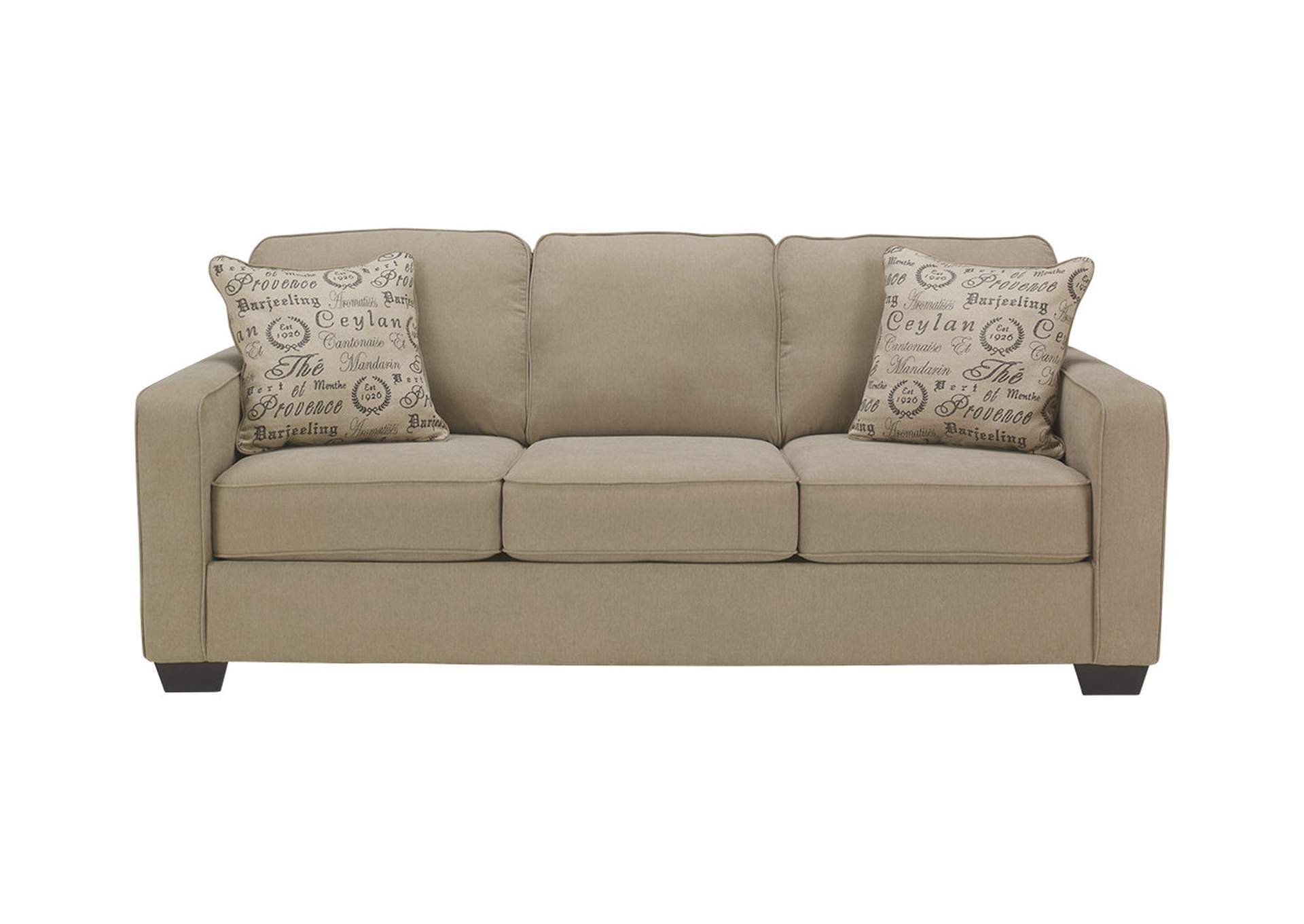 Alenya Quartz Queen Sofa Sleeper,Signature Design By Ashley