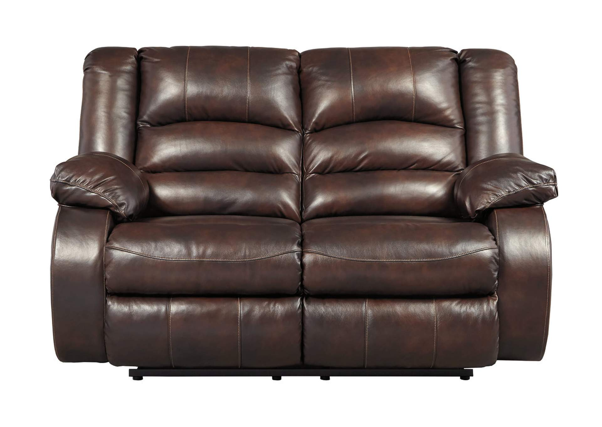 Levelland Cafe Reclining Loveseat,Signature Design By Ashley