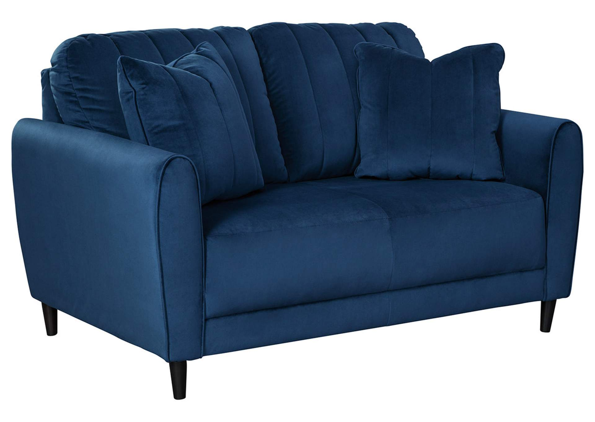 Enderlin Ink Loveseat,Signature Design By Ashley