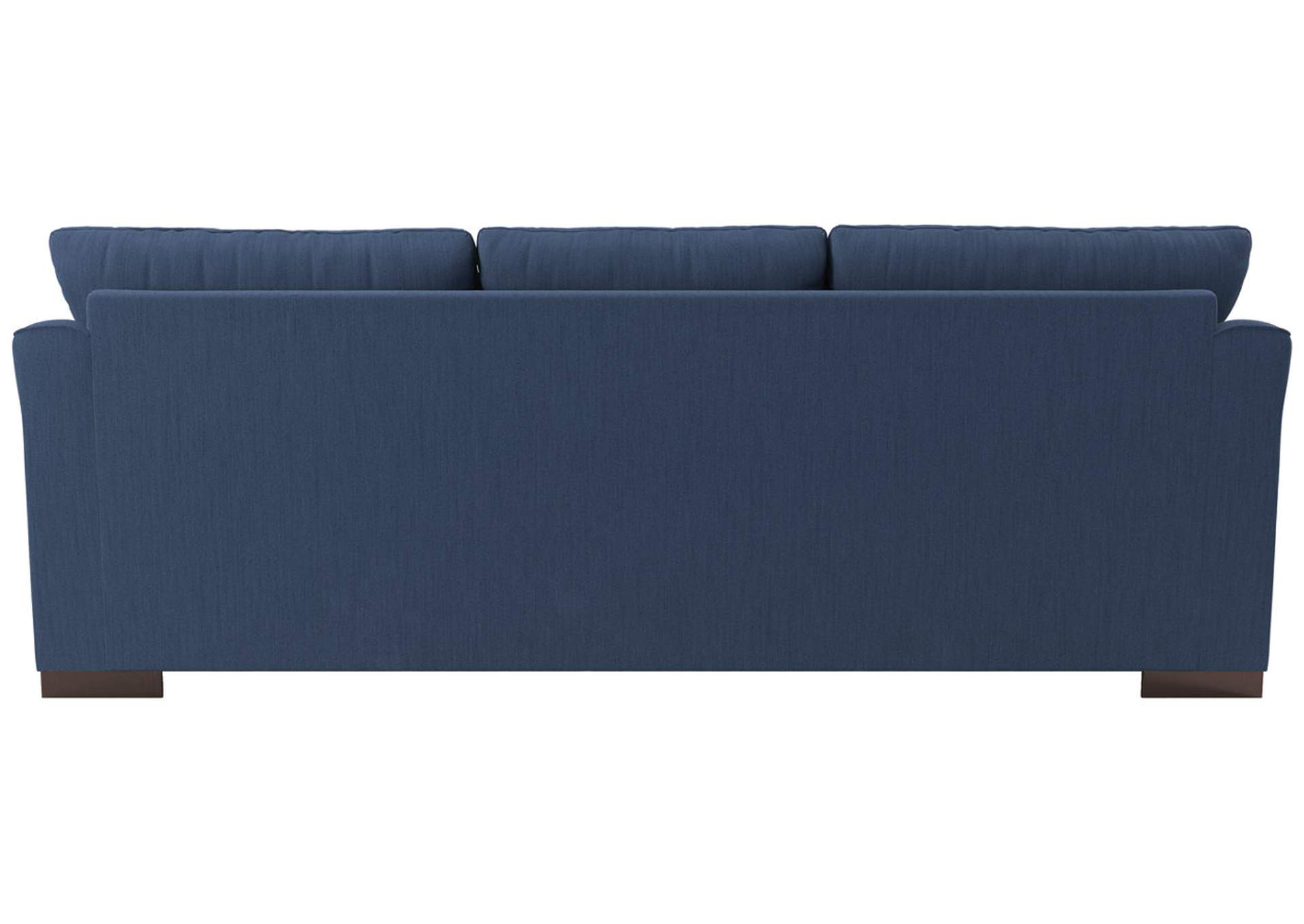 Bantry Nuvella Indigo Sofa,Ashley