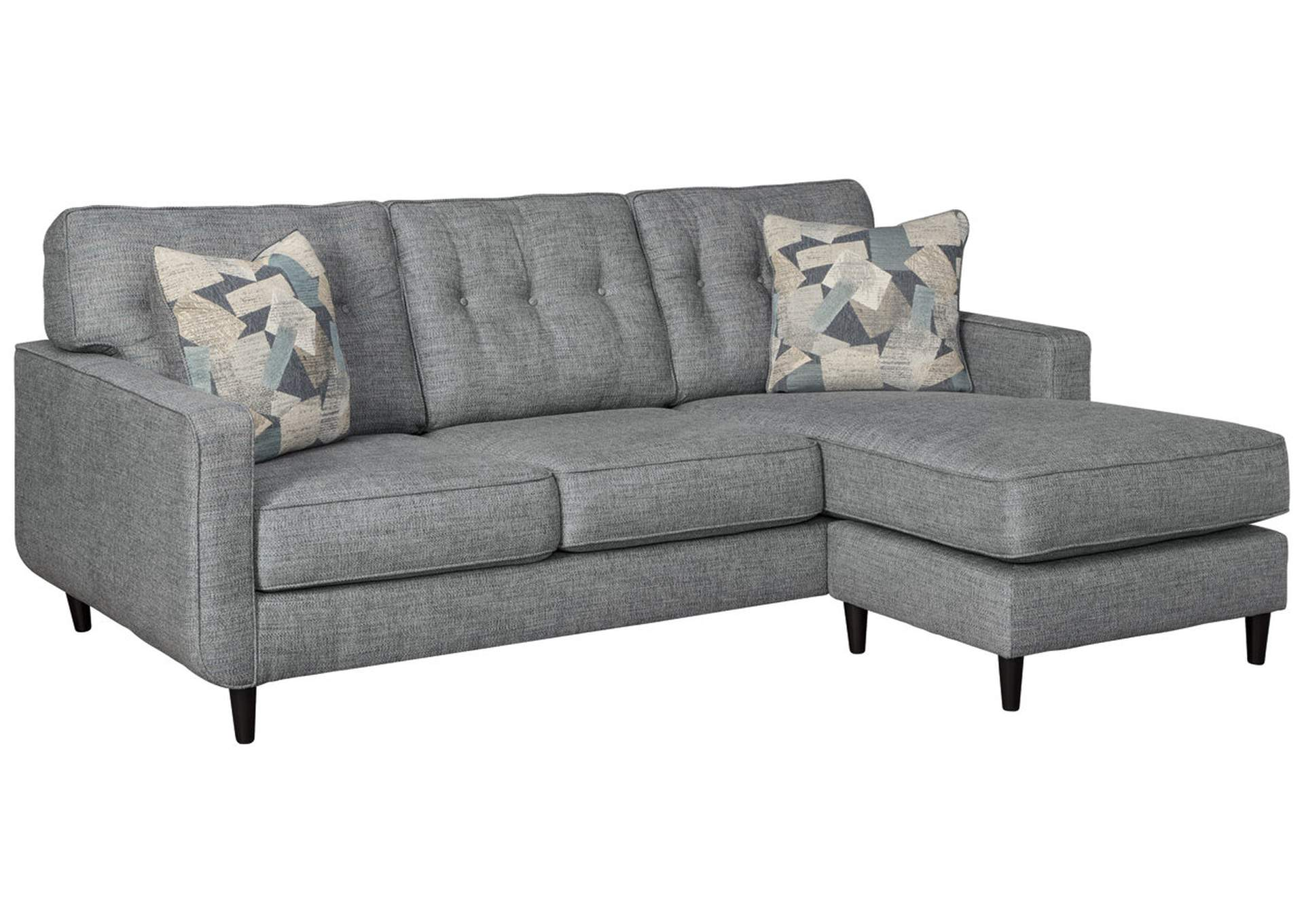 Mandon River Sofa Chaise,Benchcraft