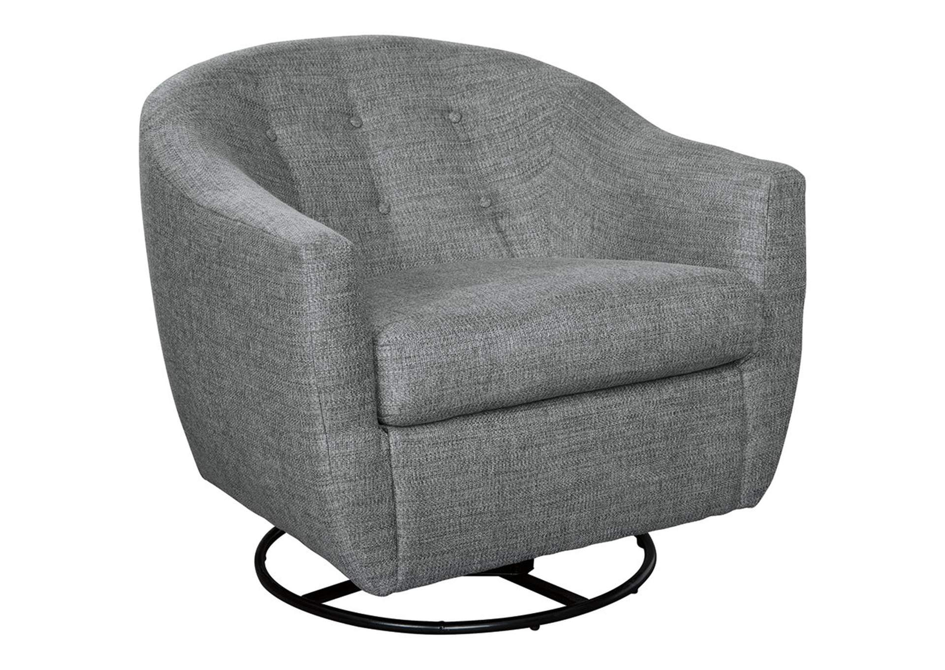 Mandon River Accent Chair,Benchcraft