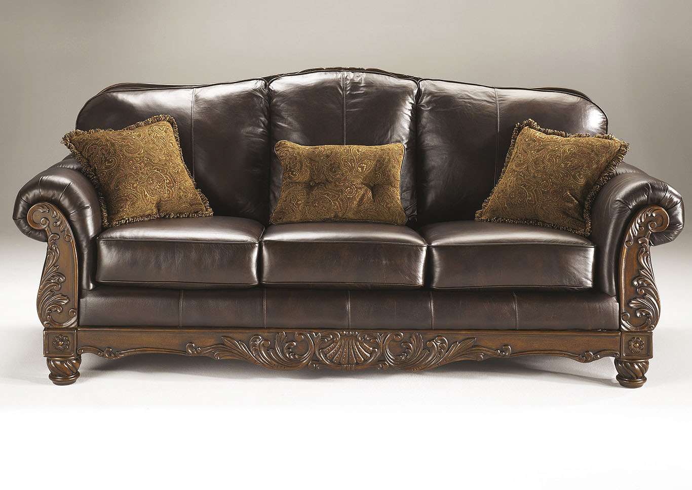 Austin 39 S Couch Potatoes Furniture Stores Austin Texas North Shore Dark Brown Sofa