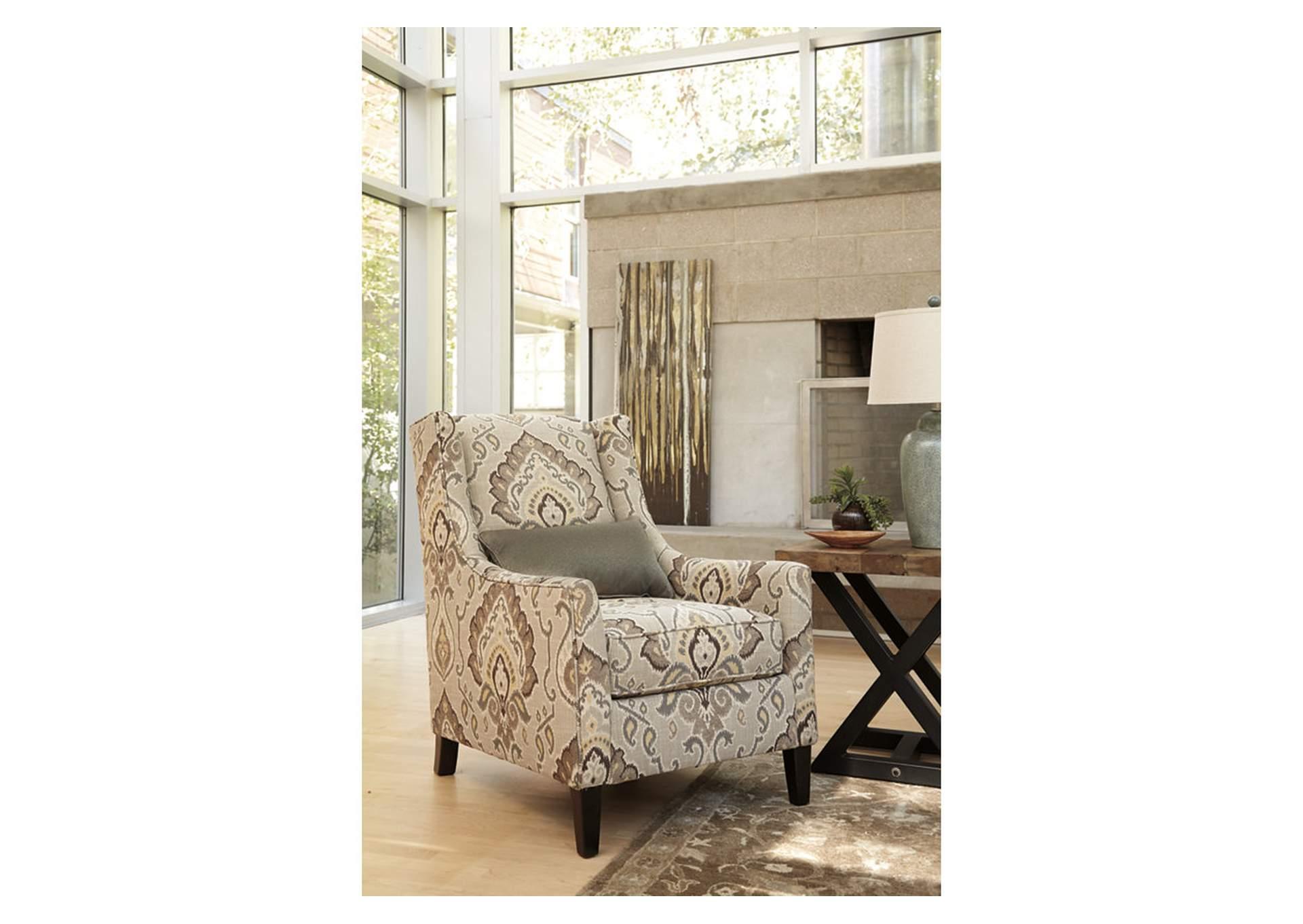 Sensational Star Furniture Wilcot Shale Accent Chair Creativecarmelina Interior Chair Design Creativecarmelinacom