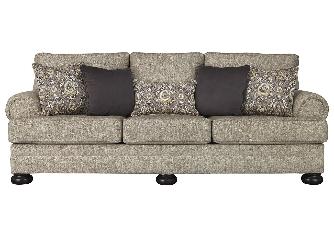 Kananwood Oatmeal Sofa,Signature Design By Ashley