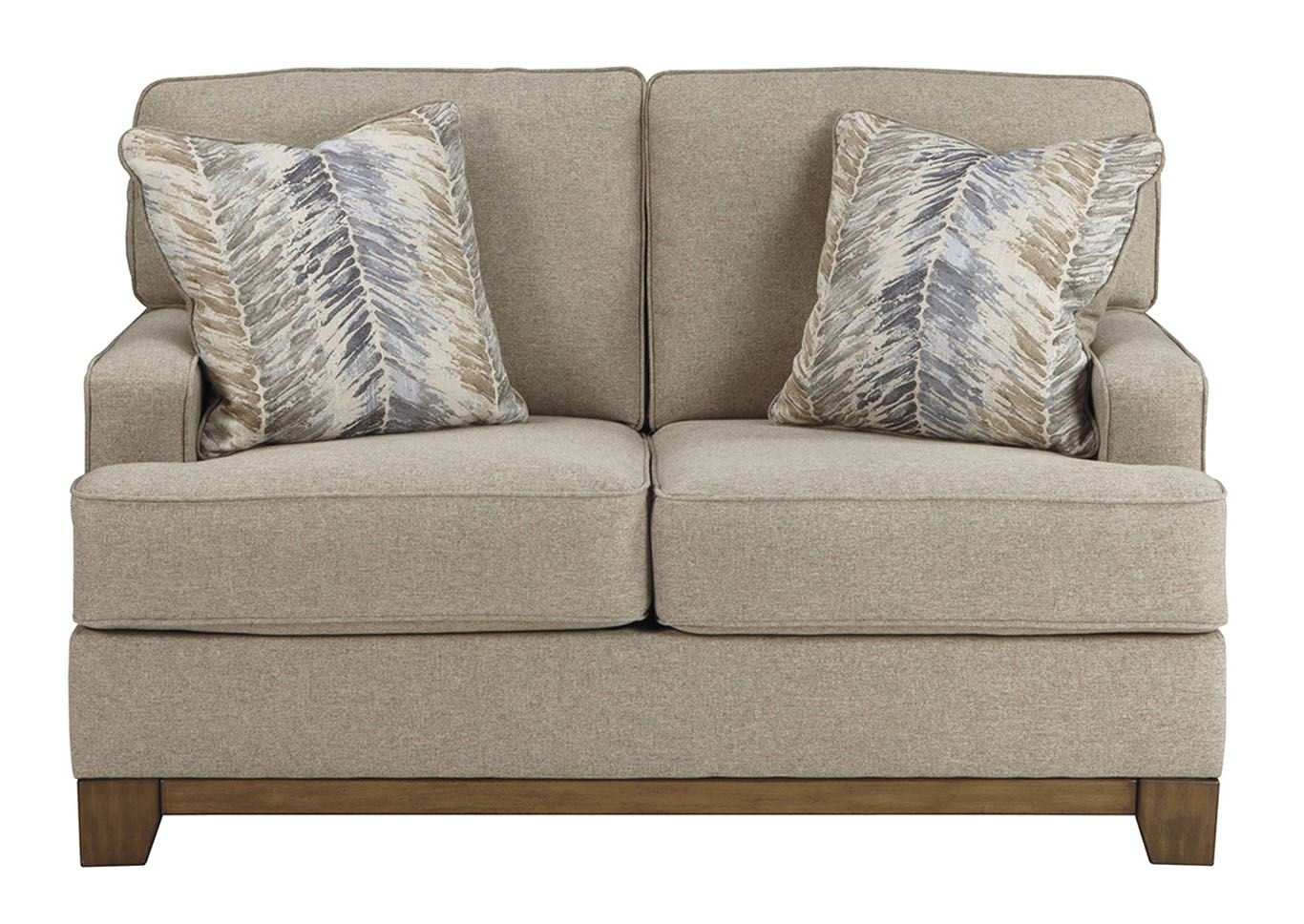 High Point Sofa Factory Florence Sc Hillsway Pebble Loveseat