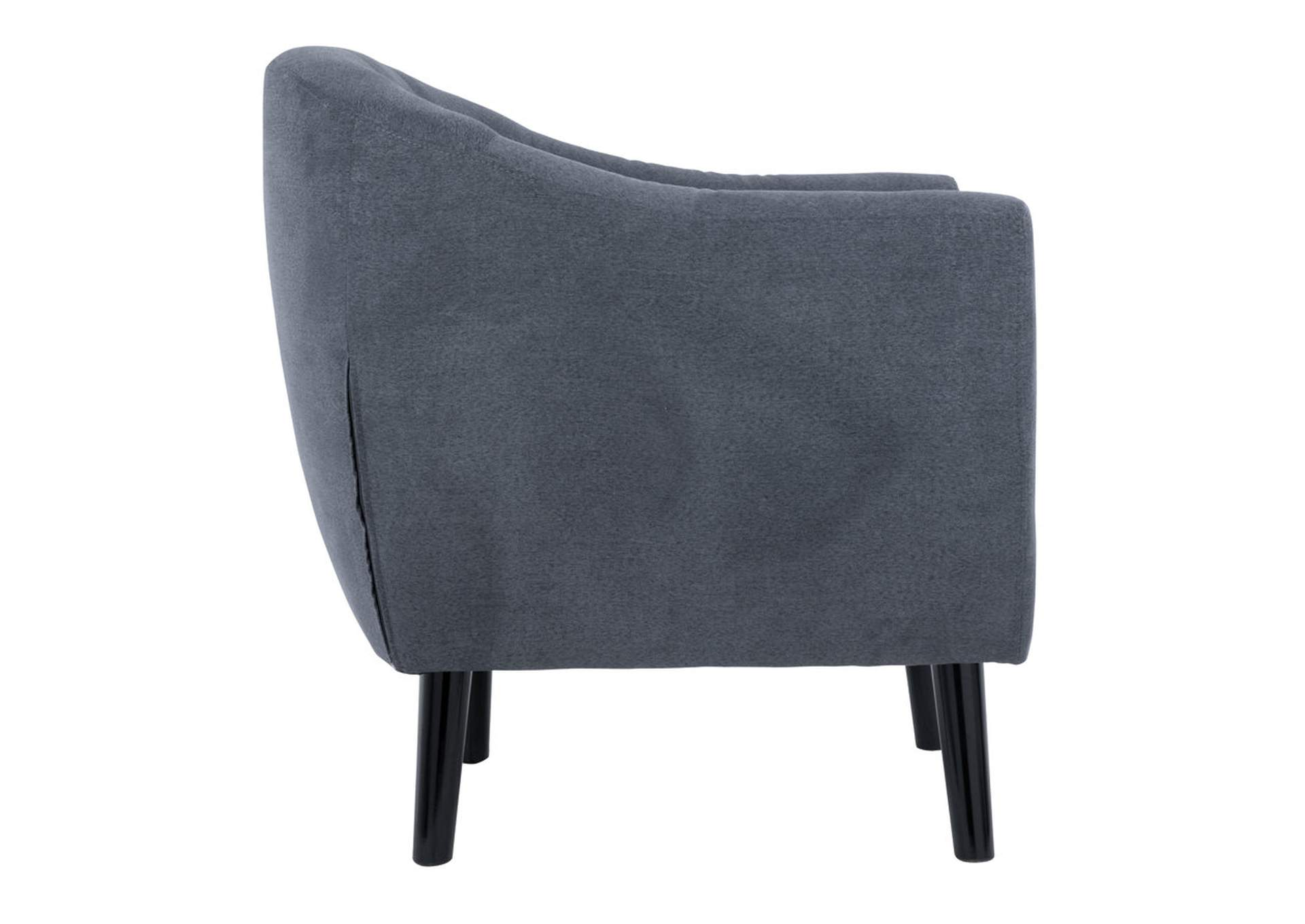 Klorey Blue Chair,Direct To Consumer Express