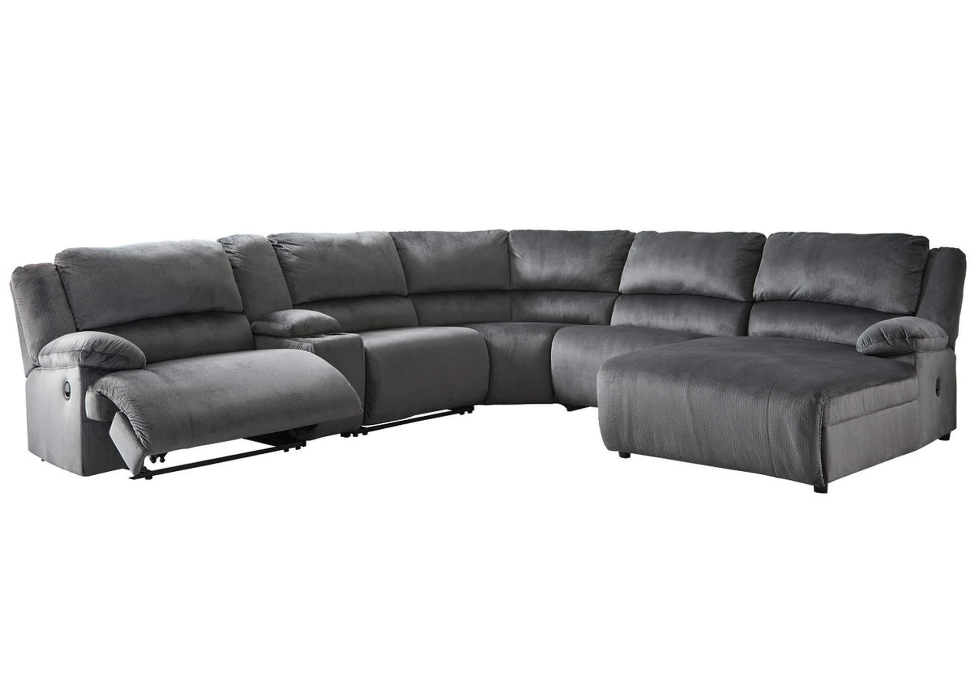 Remarkable Furniture American Furniture Of Slidell Clonmel Charcoal Inzonedesignstudio Interior Chair Design Inzonedesignstudiocom
