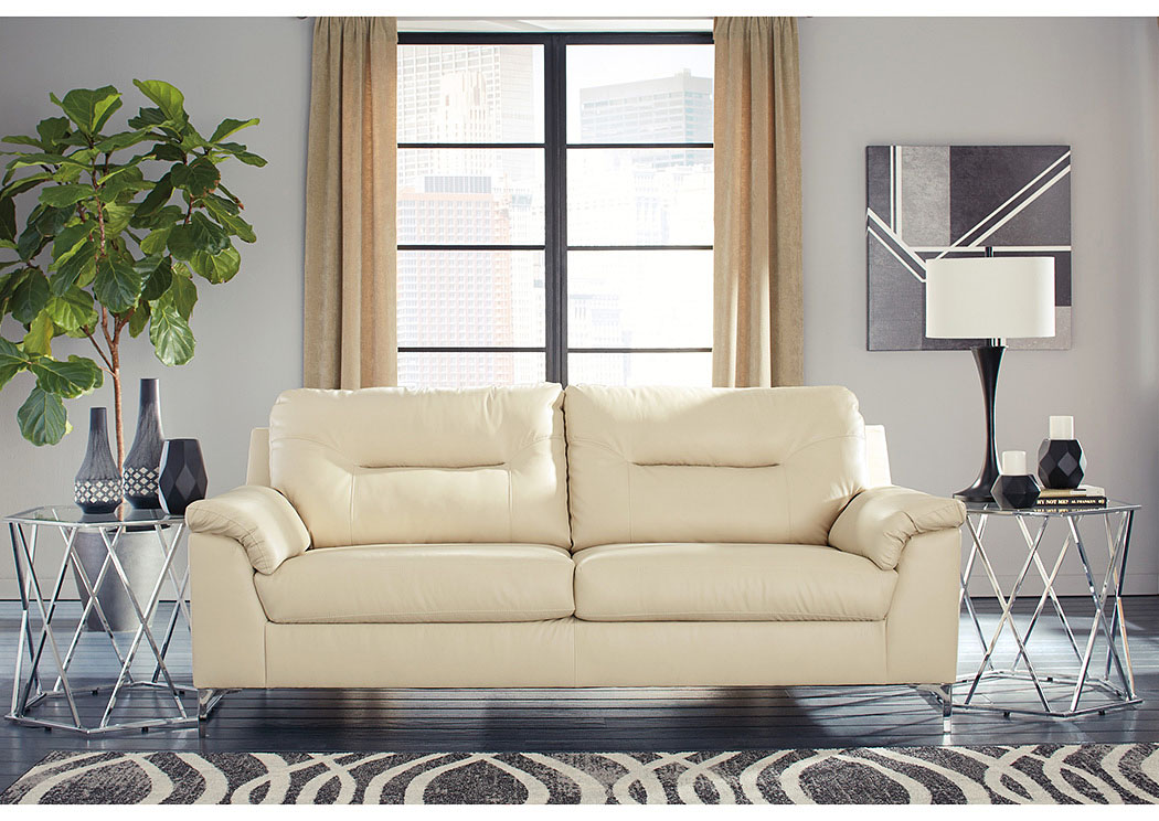 Tensas Ice Sofa,Signature Design By Ashley
