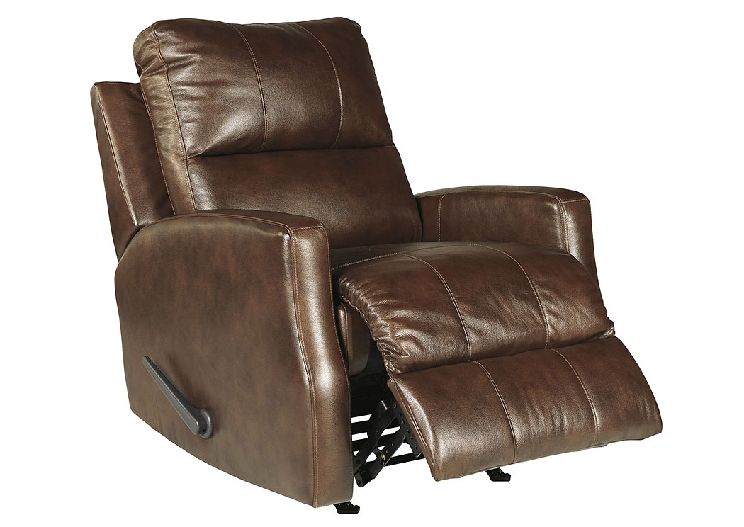 Gulfbay Canyon Rocker Recliner,Signature Design By Ashley