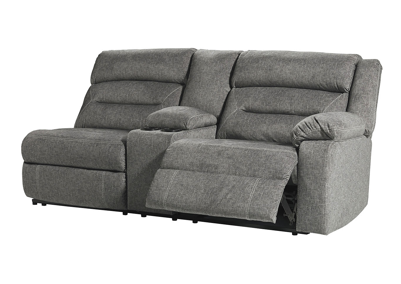 Awesome Tempo Collection Malmaison Raf Power Reclining Sofa W Console Frankydiablos Diy Chair Ideas Frankydiabloscom