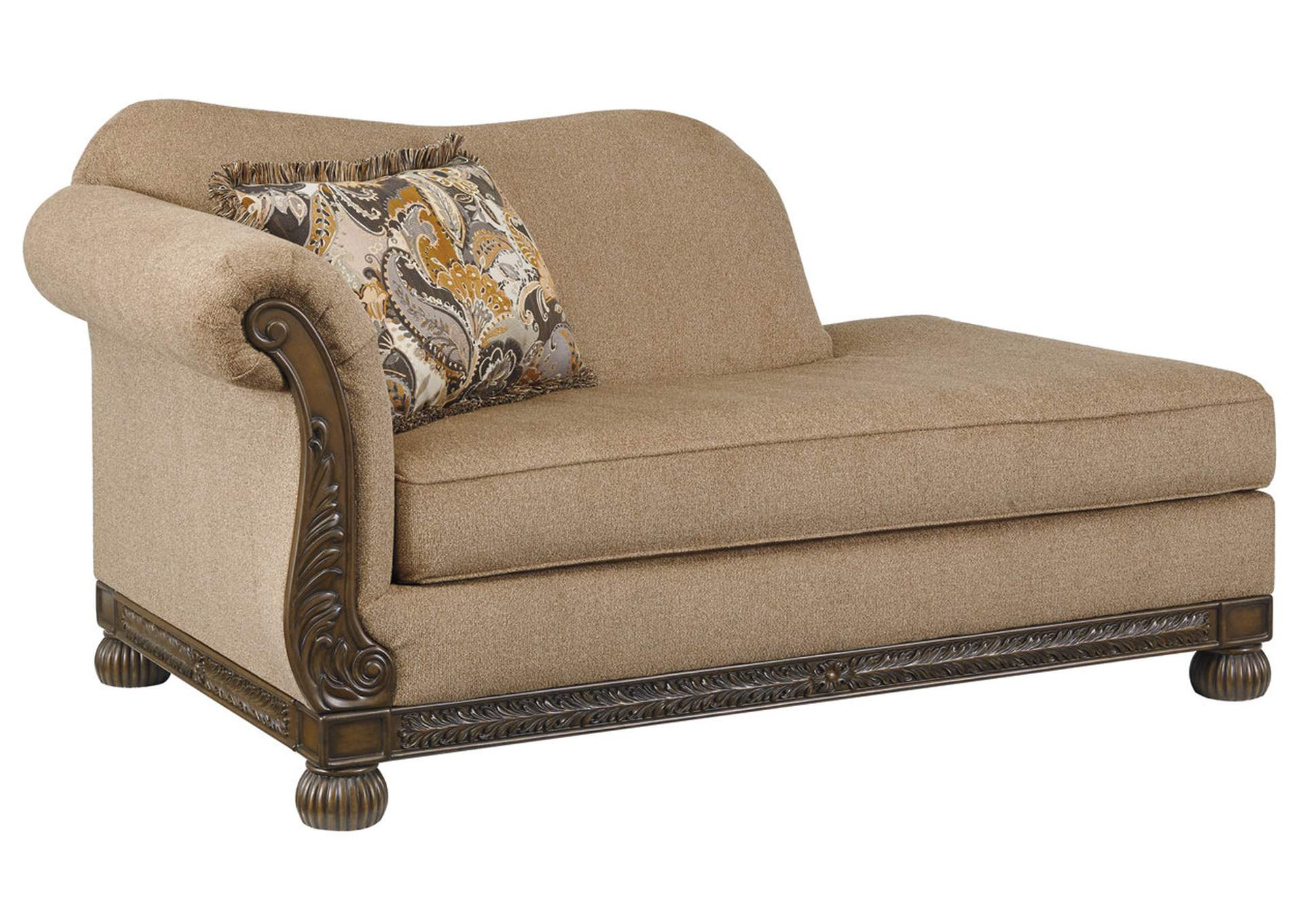 Westerwood Patina Corner Chaise,Signature Design By Ashley