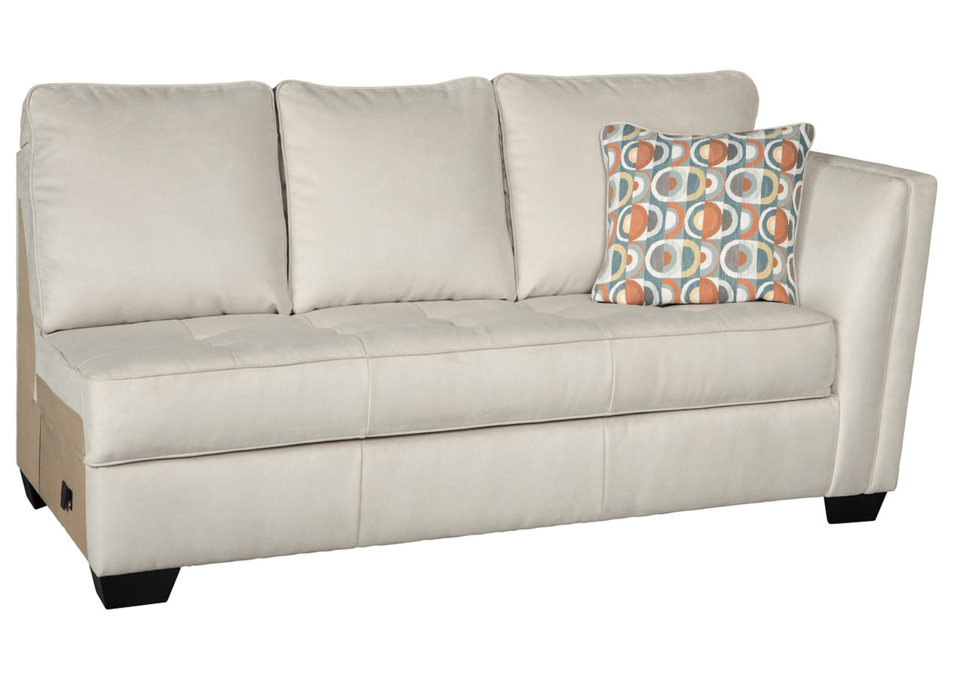 Filone Left-Arm Facing Sofa,Signature Design By Ashley