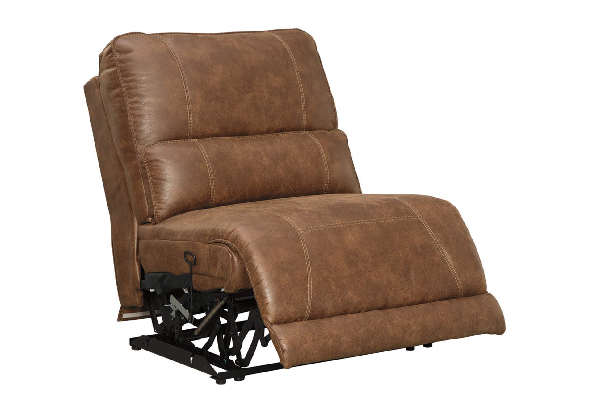 Thurles Armless Recliner,Signature Design By Ashley
