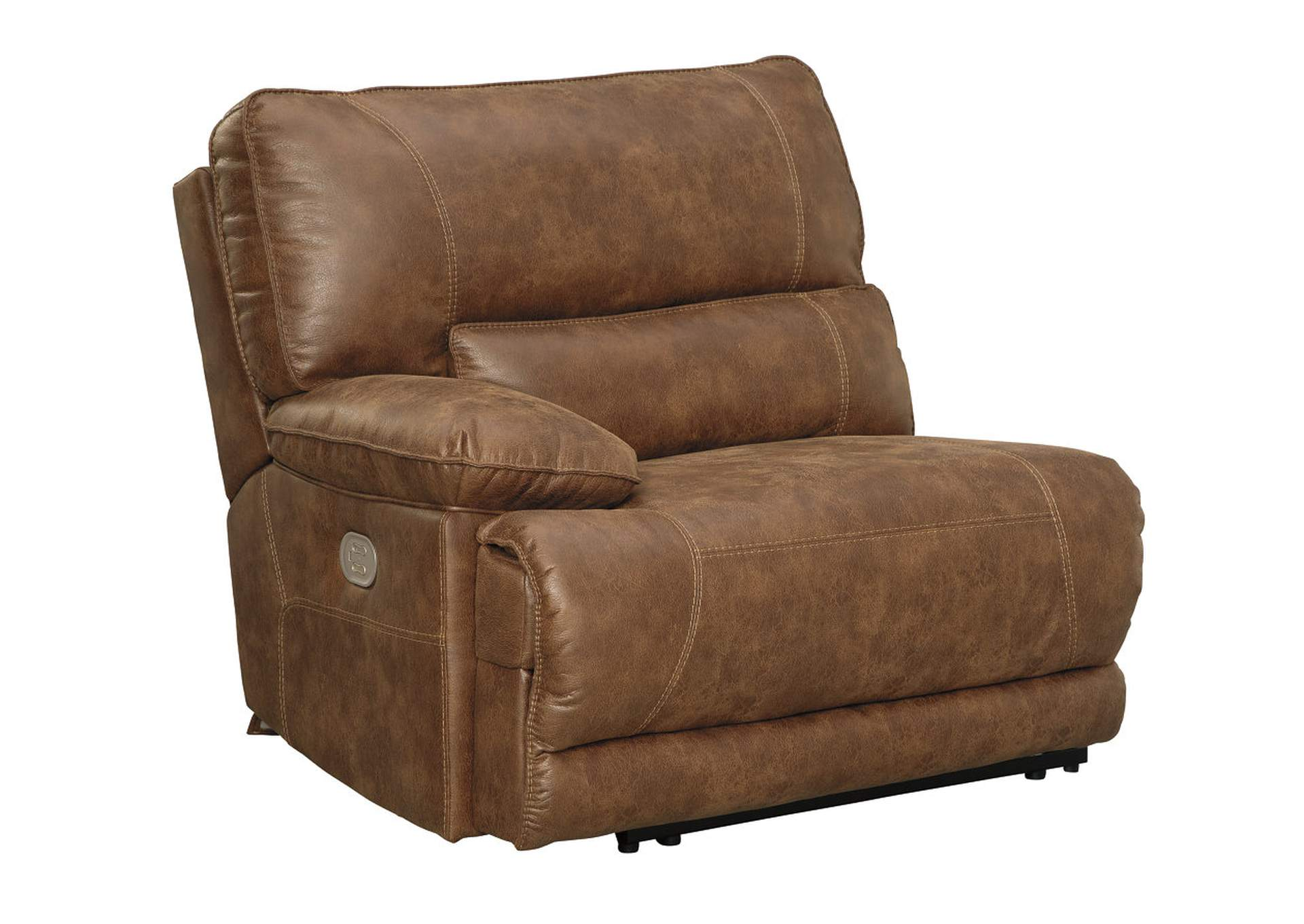 Thurles Left-Arm Facing Power Recliner,Signature Design By Ashley