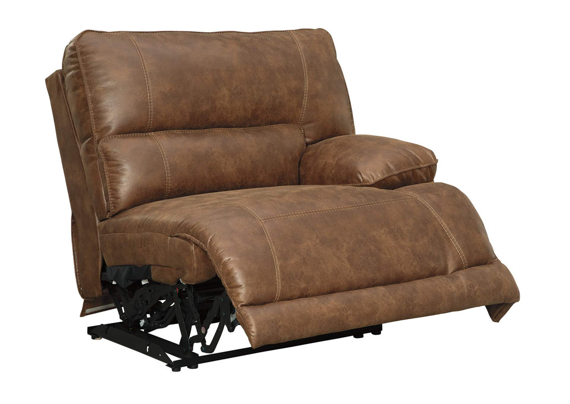 Thurles Right-Arm Facing Power Recliner,Signature Design By Ashley