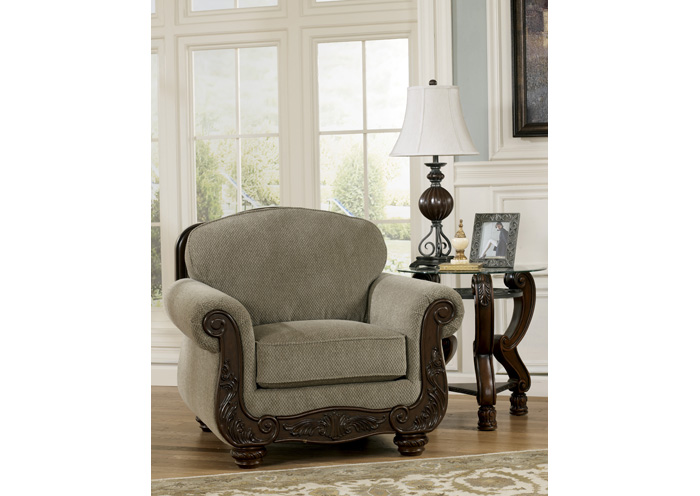 Martinsburg Meadow Chair,Signature Design By Ashley