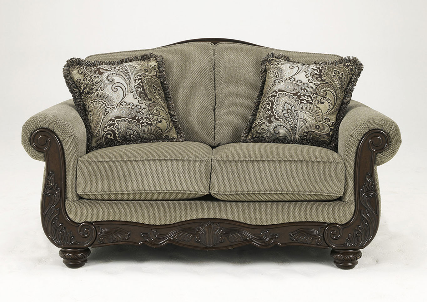 Martinsburg Meadow Loveseat,Signature Design By Ashley