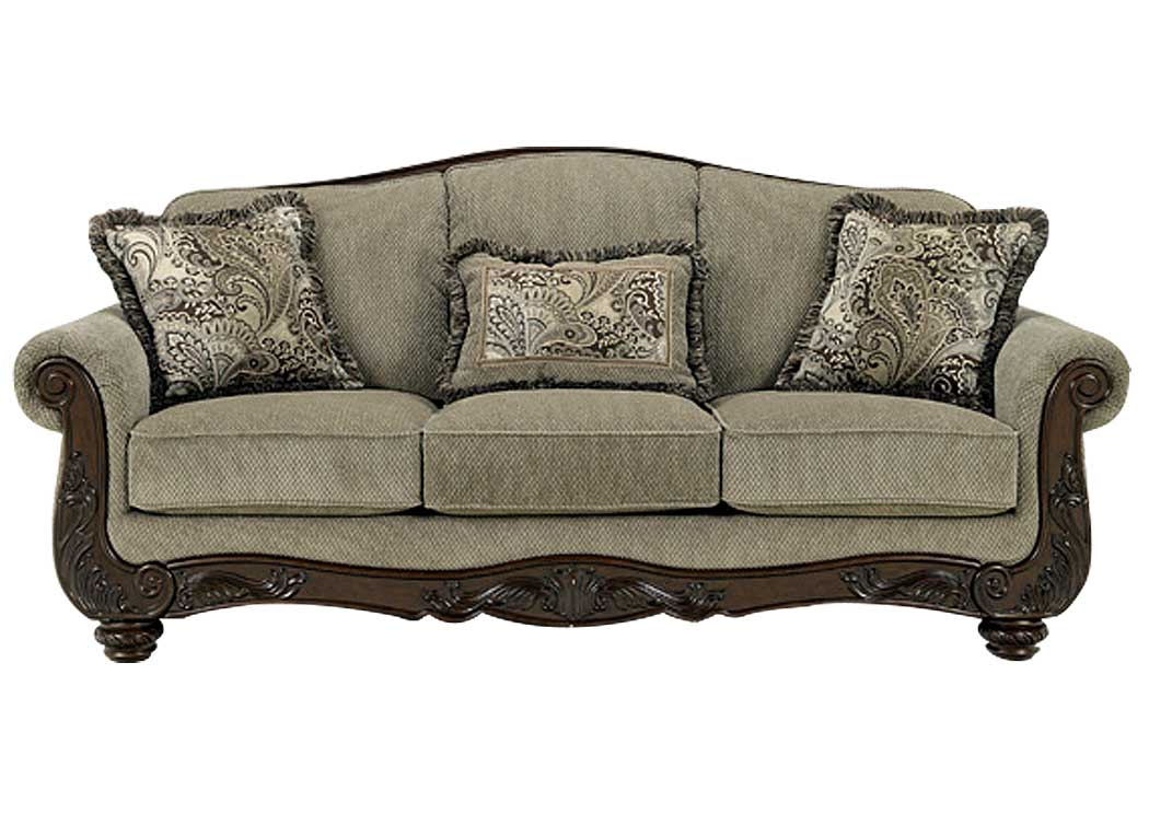 Martinsburg Meadow Sofa,Signature Design By Ashley