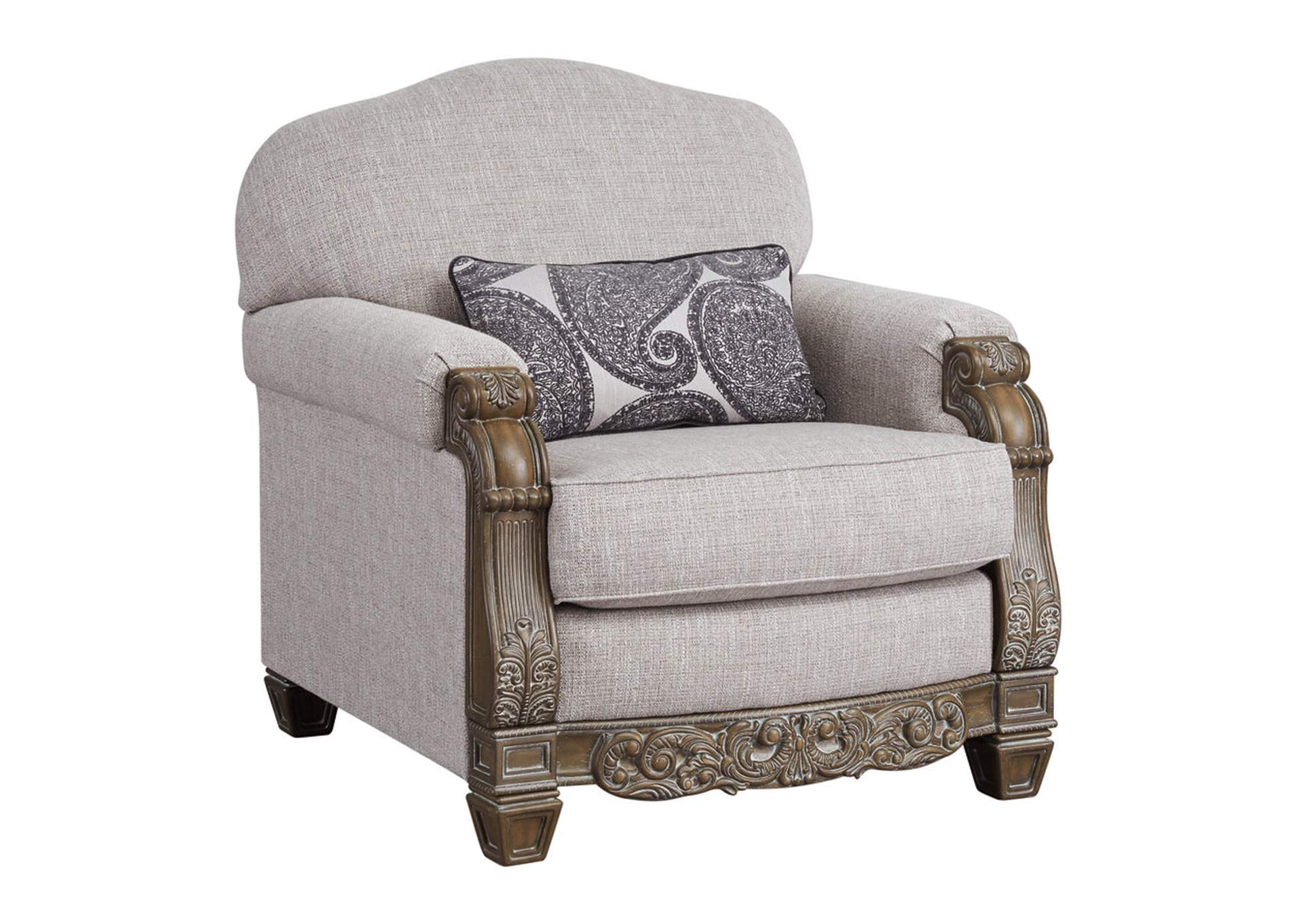Sylewood Chair,Signature Design By Ashley