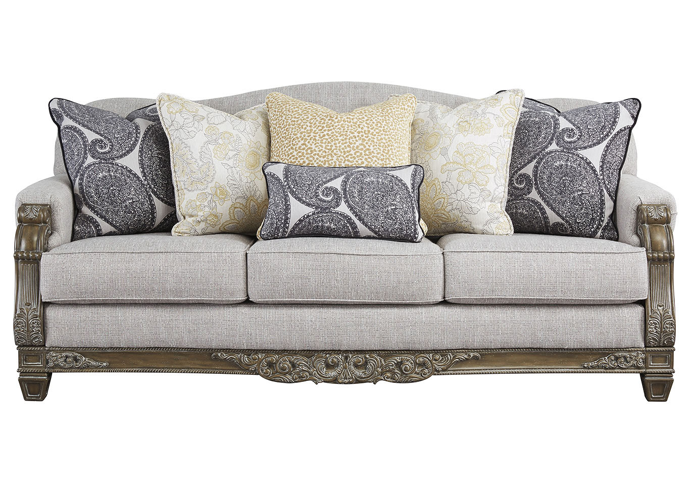 Sylewood Sofa,Signature Design By Ashley