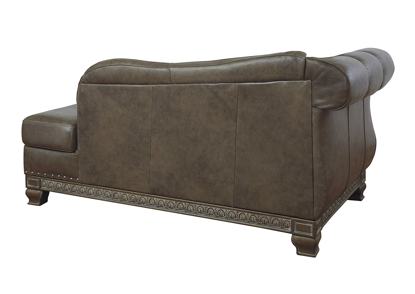 Malacara Quarry LAF Corner Chaise,Signature Design By Ashley