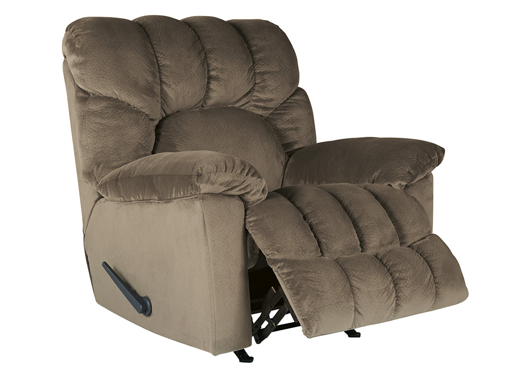 Dombay Sable Rocker Recliner,Signature Design By Ashley