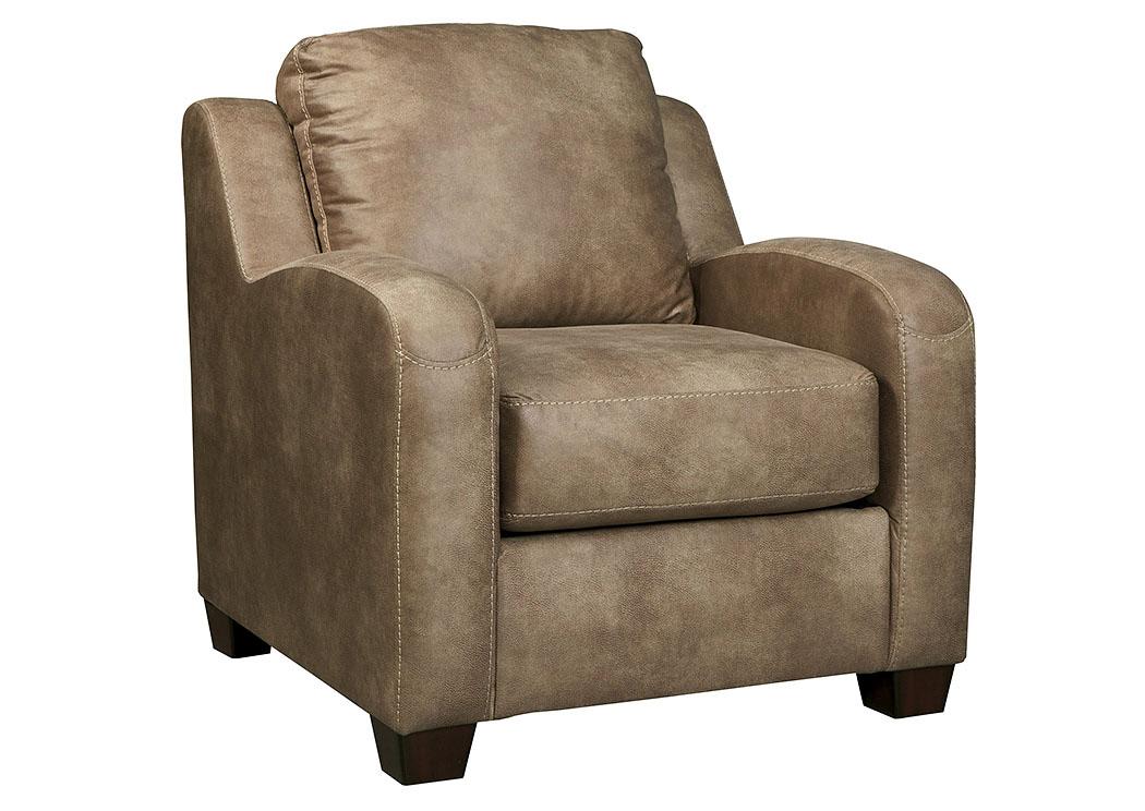 Oak Furniture Liquidators Alturo Dune Chair