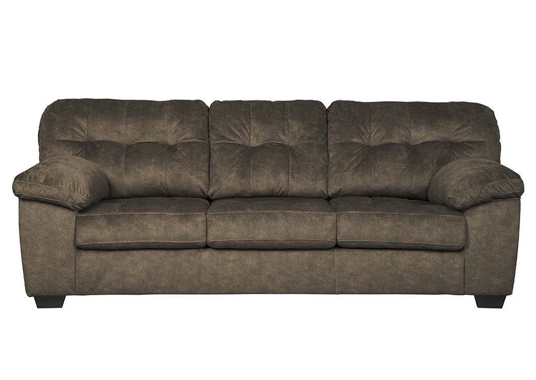 Accrington Earth Sofa,Signature Design By Ashley