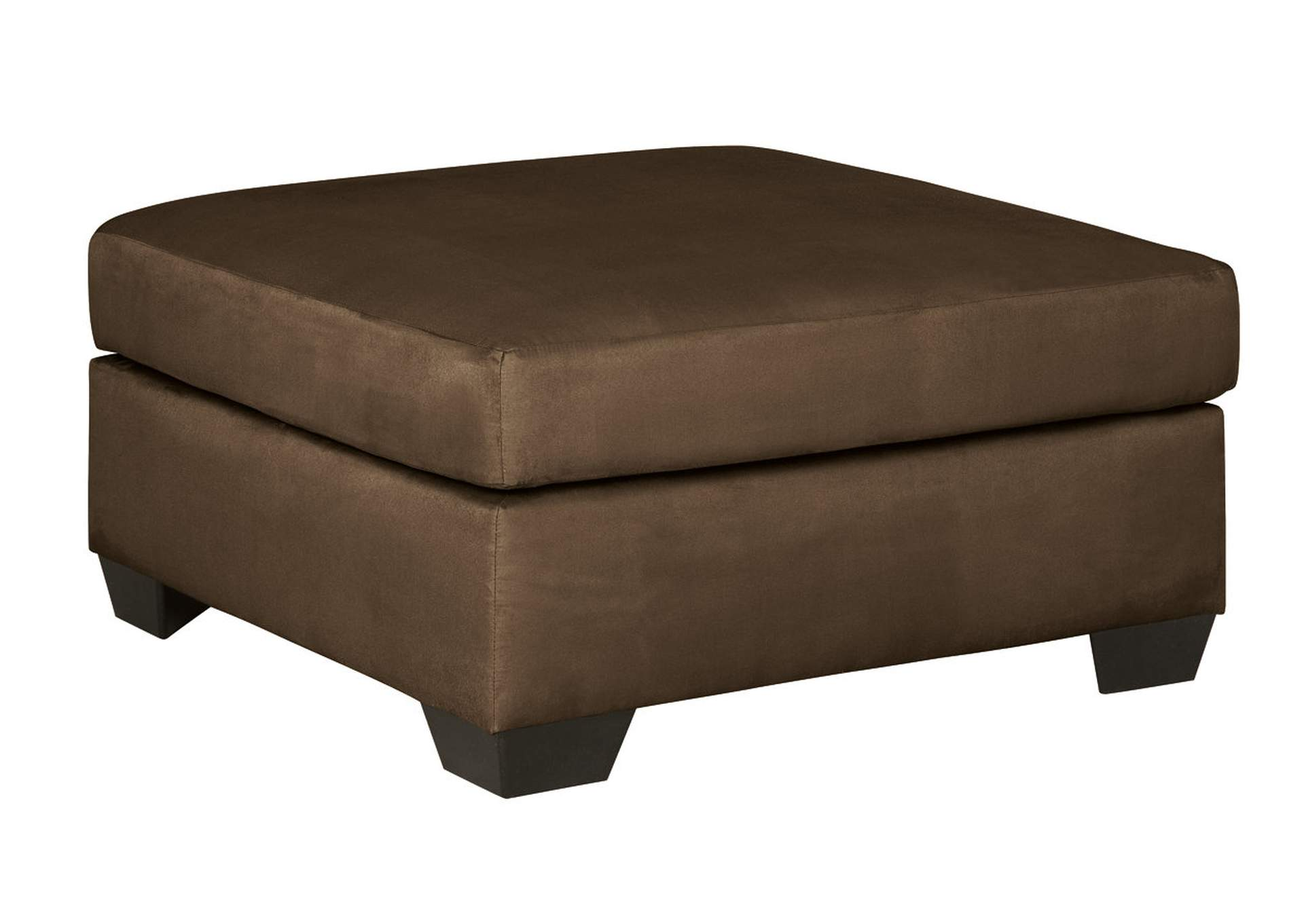 Darcy Cafe Oversized Accent Ottoman,Signature Design By Ashley