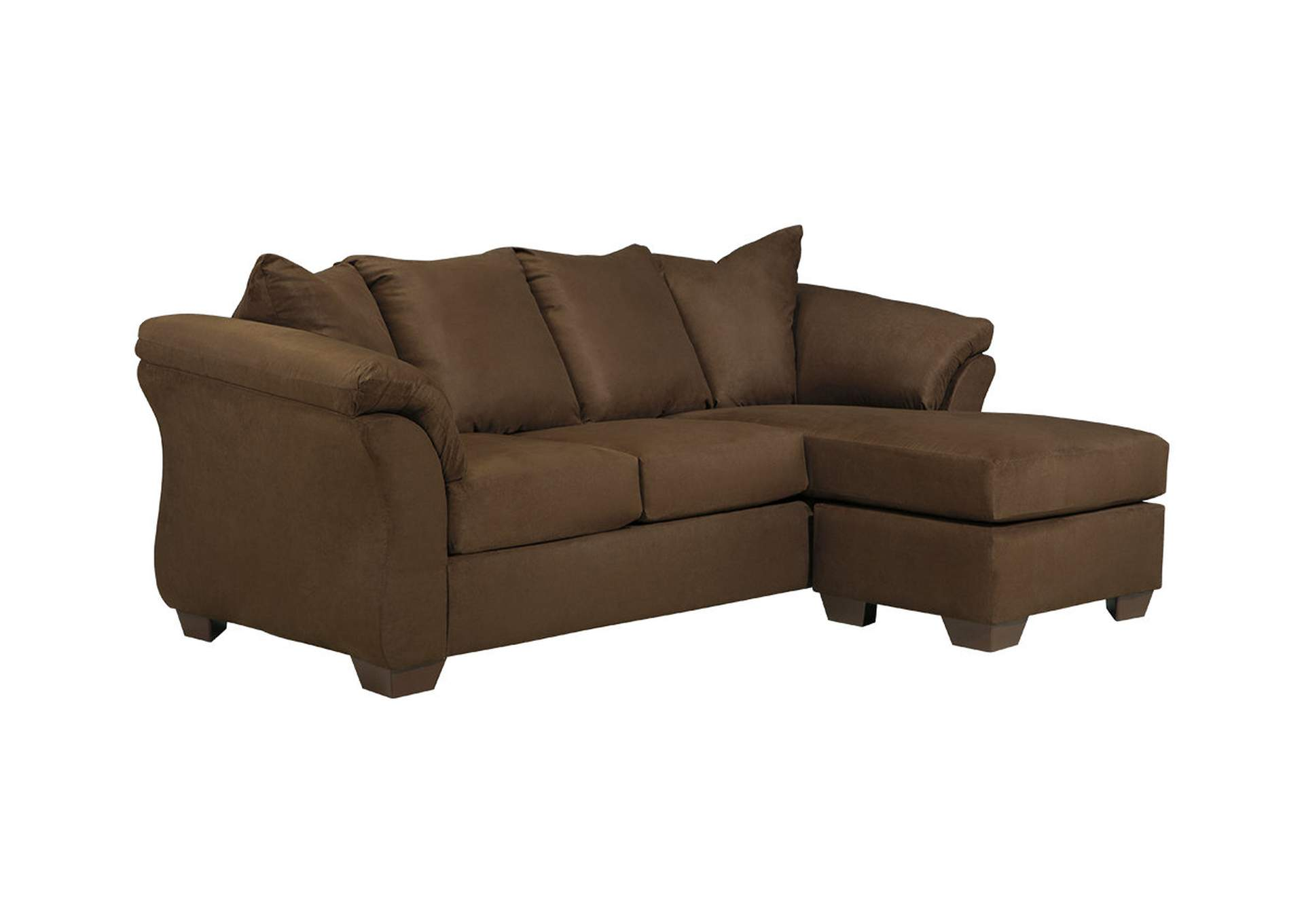 Darcy Cafe Sofa Chaise,Signature Design By Ashley