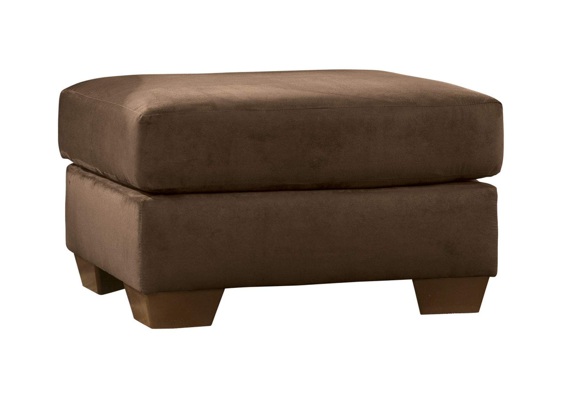 Darcy Cafe Ottoman,Signature Design By Ashley
