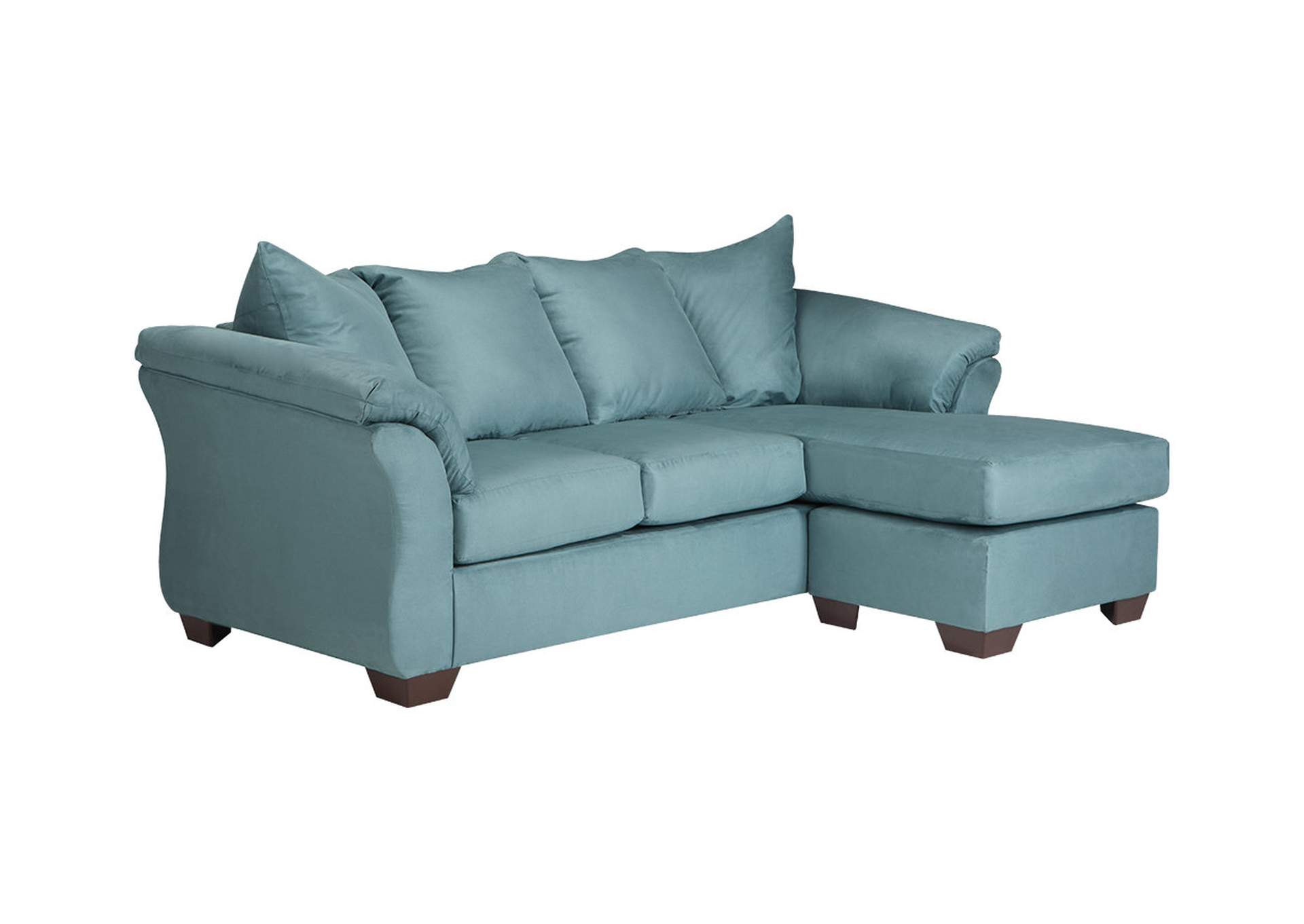 Darcy Sky Sofa Chaise The Furniture Shop Duncanville Tx