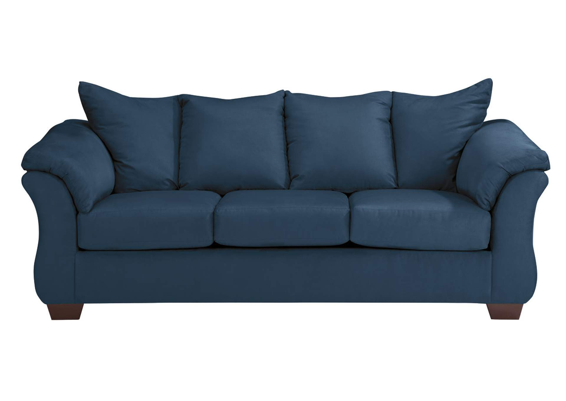 Darcy Blue Sofa,Signature Design By Ashley