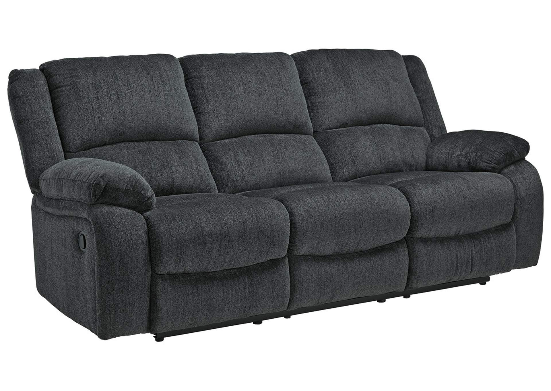 Draycoll Reclining Sofa,Signature Design By Ashley