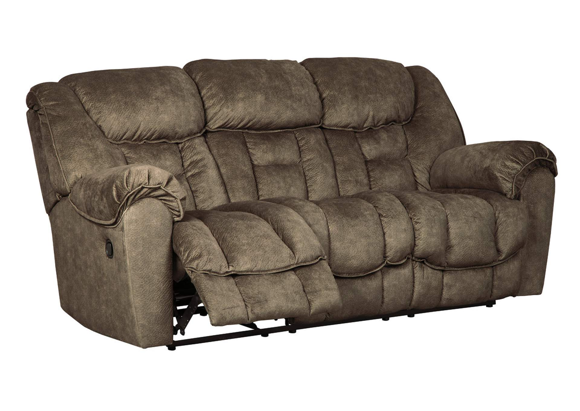 Capehorn Earth Reclining Sofa,Signature Design By Ashley