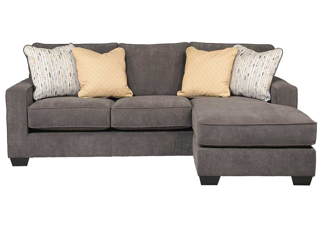 Olympia Furniture Co Olympia Wa Hodan Marble Sofa Chaise