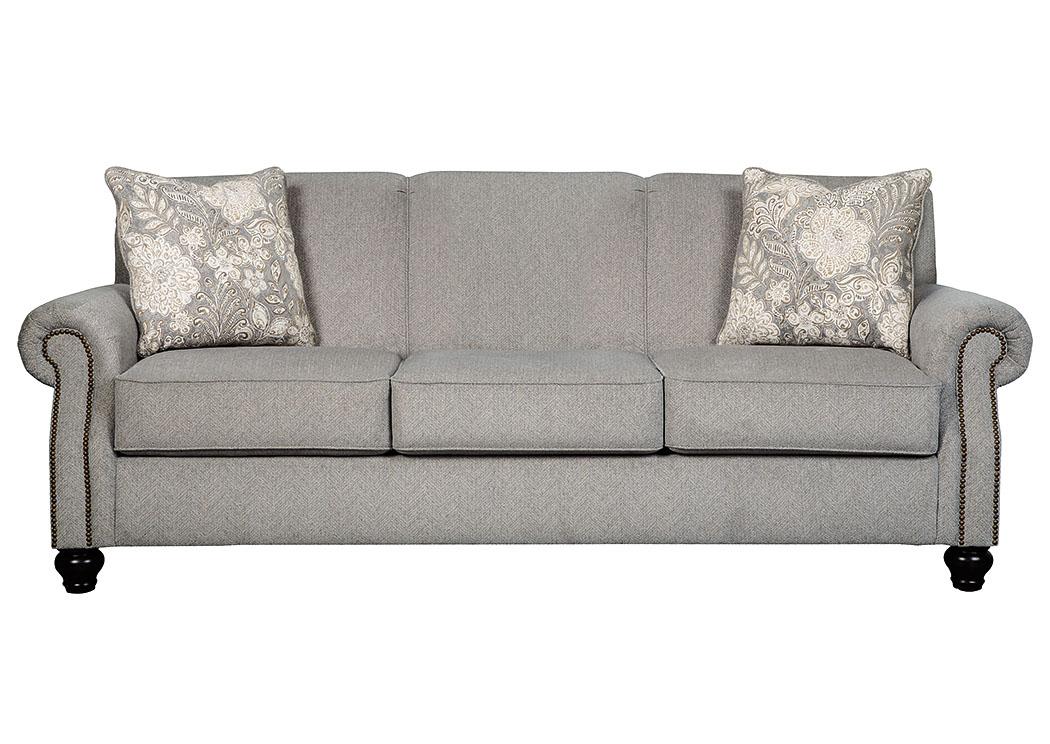 Avelynne Ocean Sofa,Benchcraft