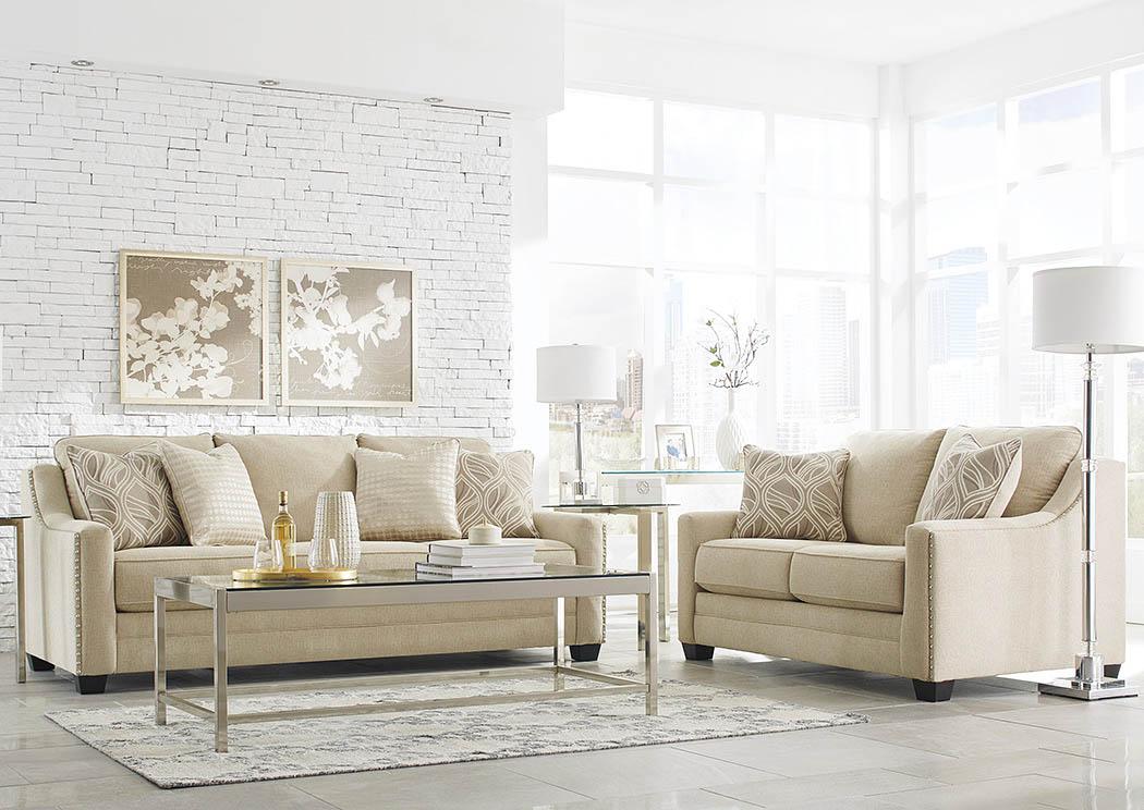 Frugal Furniture Boston Mattapan Jamaica Plain Dorchester Ma Mauricio Linen Sofa Loveseat