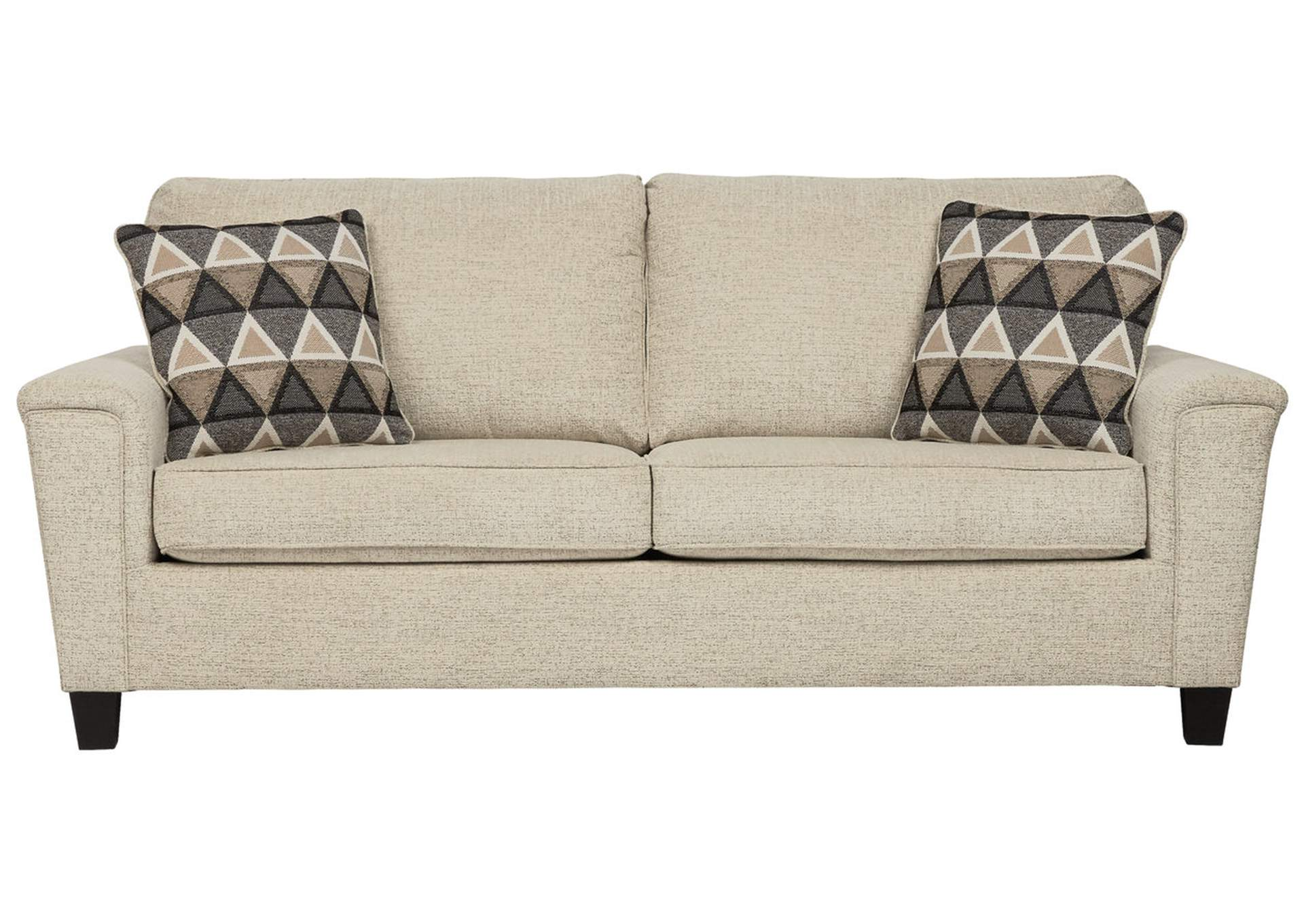 Abinger Natural Sofa,Signature Design By Ashley
