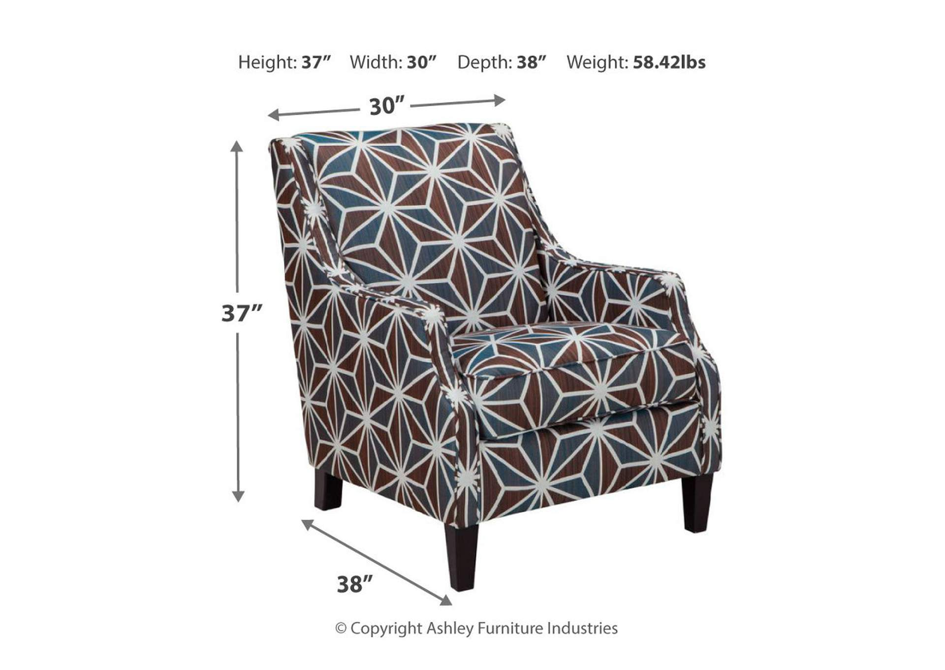 Marvelous Overstock Furniture Tx Brise Slate Accent Chair Creativecarmelina Interior Chair Design Creativecarmelinacom