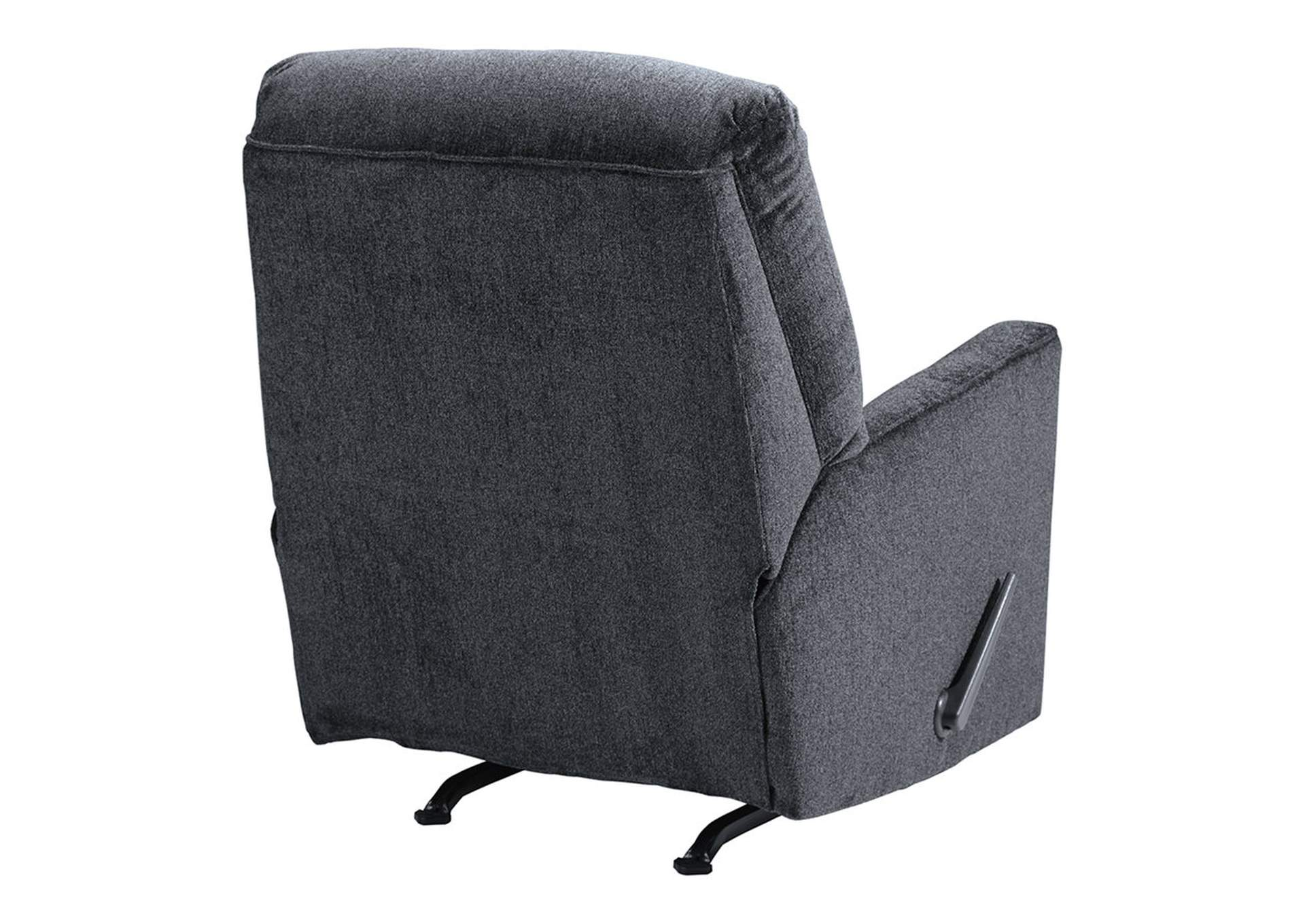 Altari Slate Recliner,Signature Design By Ashley