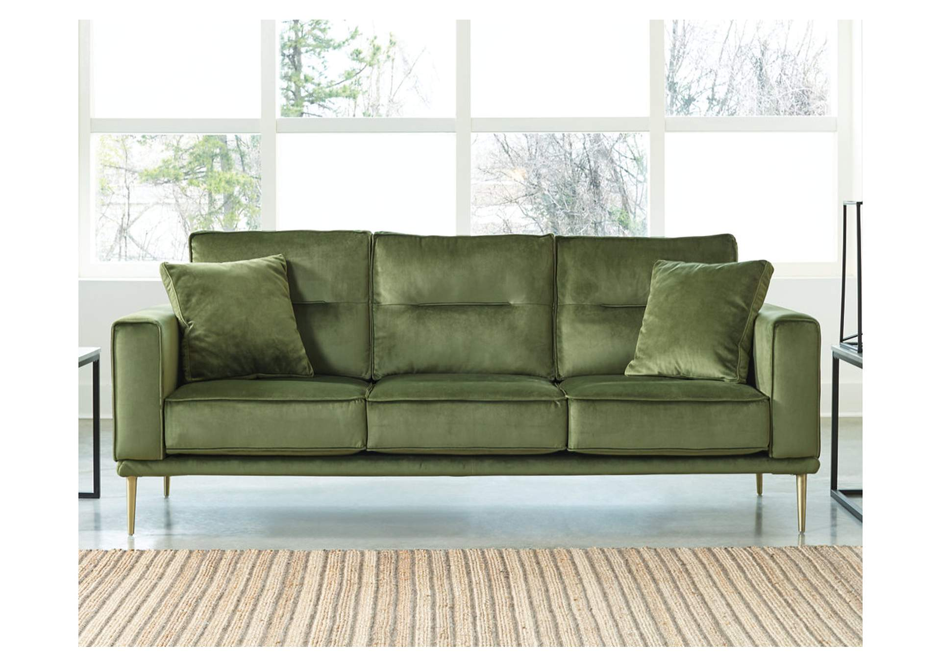 Macleary Sofa,Signature Design By Ashley
