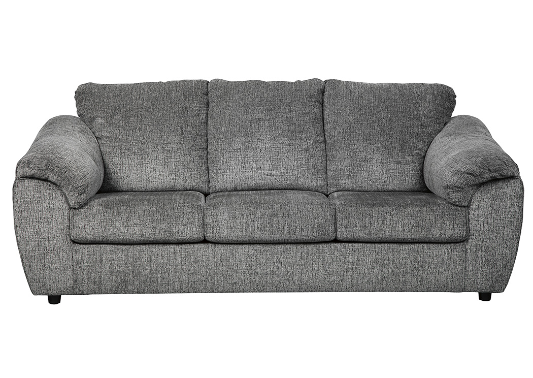 Azaline Slate Sofa,Signature Design By Ashley