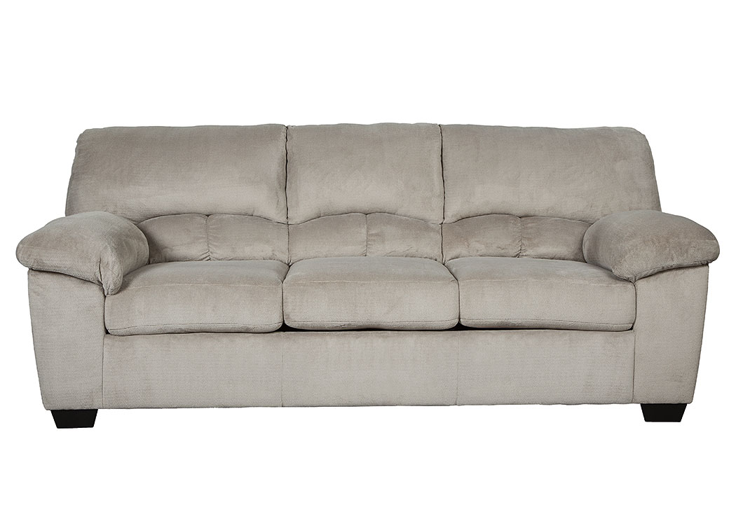 Dailey Alloy Sofa,Signature Design By Ashley