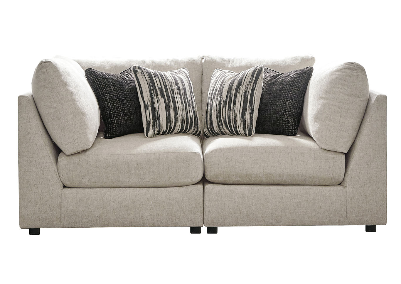Kellway Bisque 2 Piece Sectional,Signature Design By Ashley