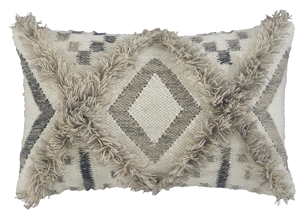 Liviah Natural Pillow,Signature Design By Ashley