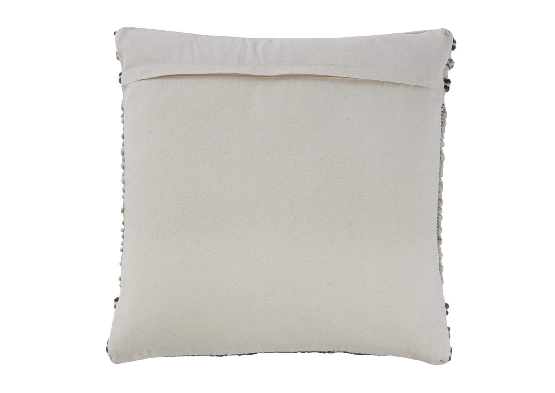 Ricker Gray/Cream Pillow,Signature Design By Ashley