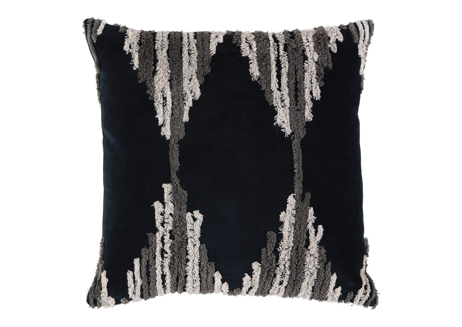 Waiden Charcoal Pillow (Set of 4),Signature Design By Ashley